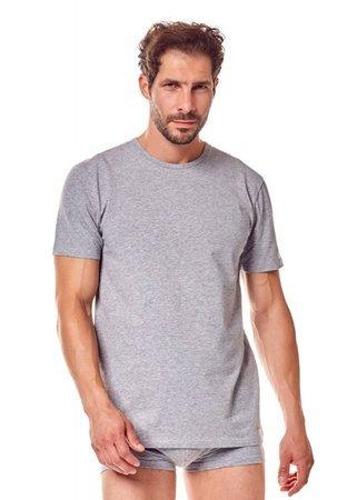 Koszulka męska Henderson Red Line szara